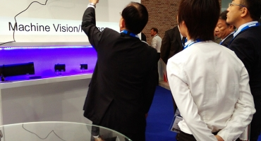 Union Optech UK exhibitors